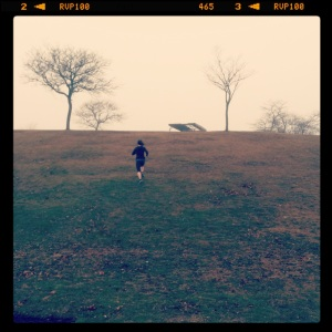 Hill Workout